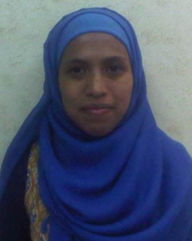 Nurul Sukma Lestari, S.ST.Par., M.M., CHE