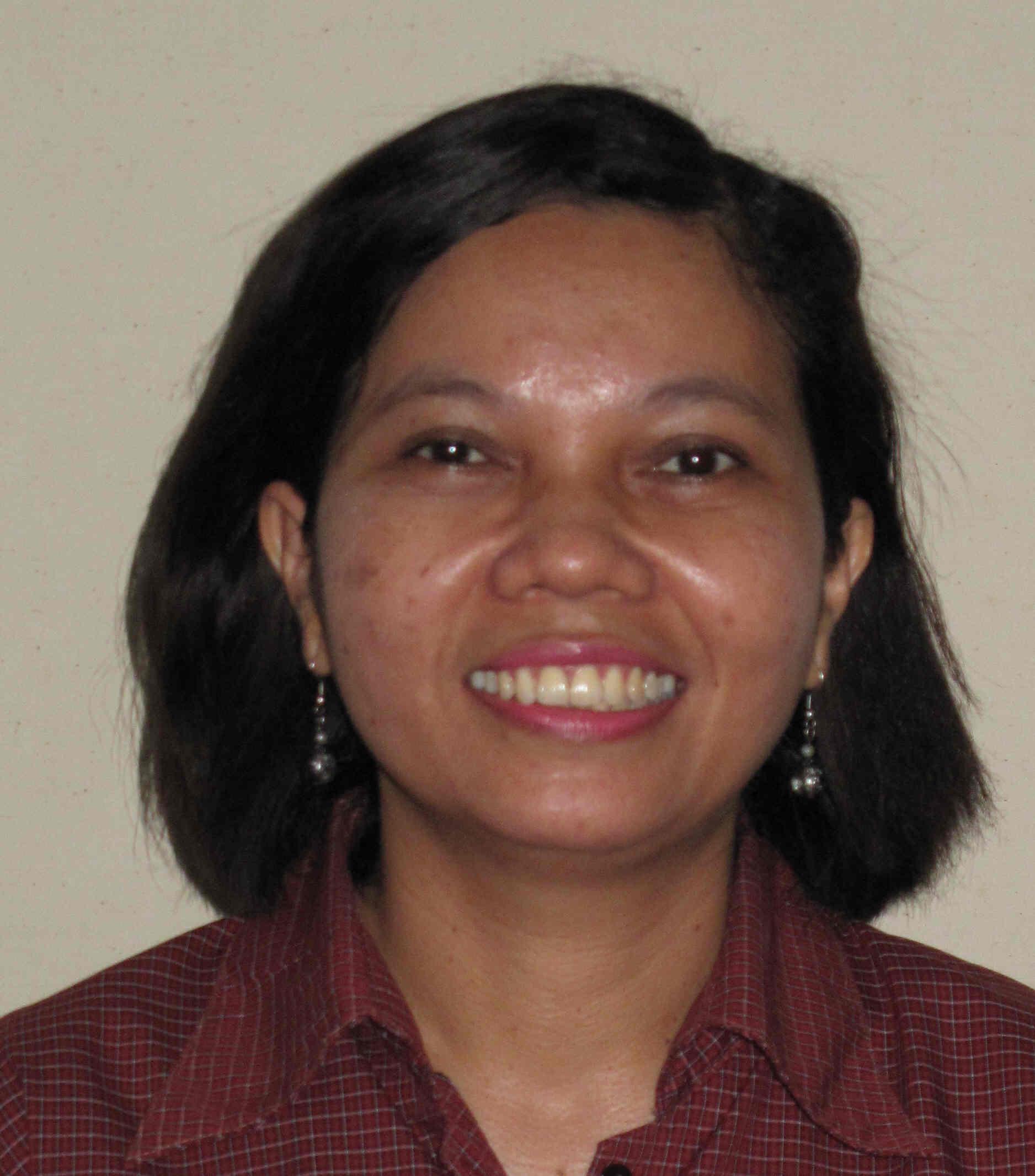 Catarina Manurung, S.H., M.M.