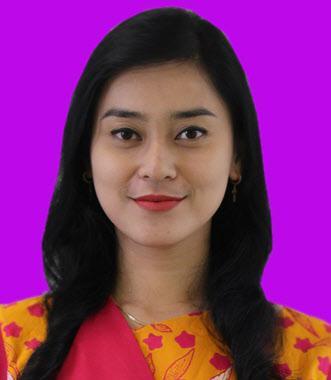 Riesta Devi Kumalasari, S.E., M.M.