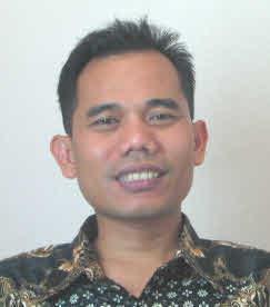Muhamad Nanang Suprayogi, S.Psi., M.Si, Ph.D
