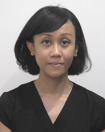 Angela Dyah Ari Pramastyaningtyas,B.A., M.A., Ph.D.