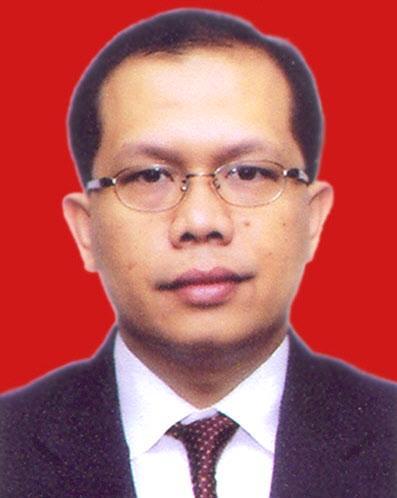 Dr. Ahmad Mukhlis Yusuf, M.Mgt