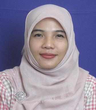 Dina Fitria Murad, S.Kom., M.Kom.