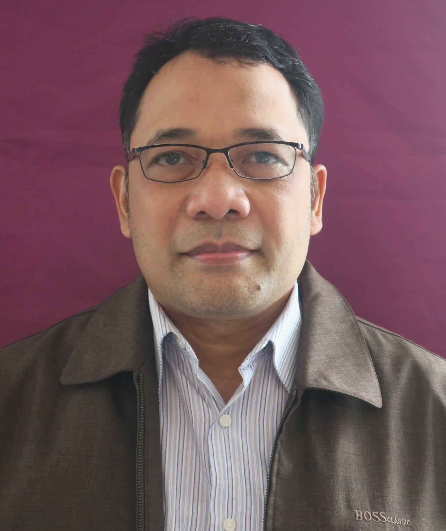 Dicky Hida Syahchari, S.T., M.M., Ph.D