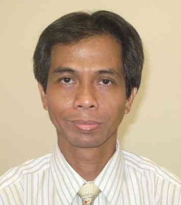 Iman H. Kartowisastro, Ph.D.