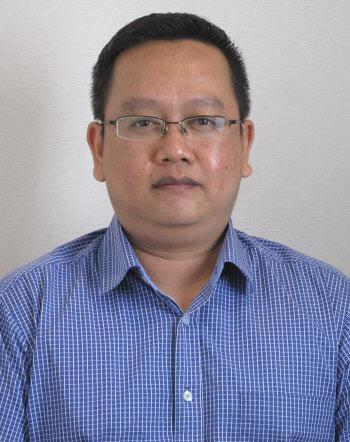 I Gede Putra Kusuma Negara, B.Eng., PhD
