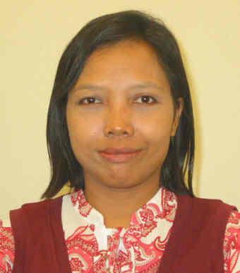 Agnes Herawati, S.Pd., M.Hum.