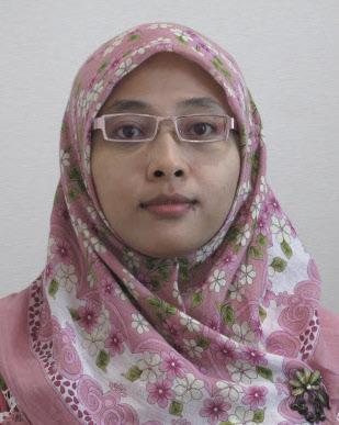 Syarifah Diana Permai, S.Si, M.Si