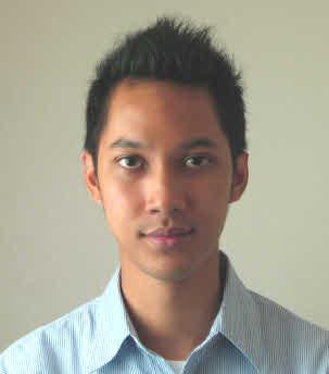 Muhammad Fitra Kacamarga, S.Kom., M.T.I