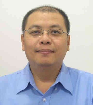 Dr. Suryadiputra Liawatimena, S.Kom., Pgdip.App.Sci.