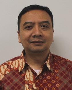 Gunawan Witjaksono, B.Sc., M.Sc., Ph.D