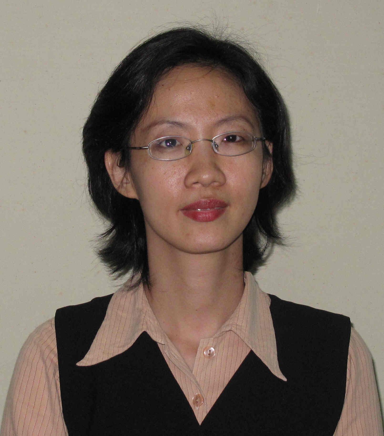 Lea Sulaiman Saputra., S.Kom., M.M.