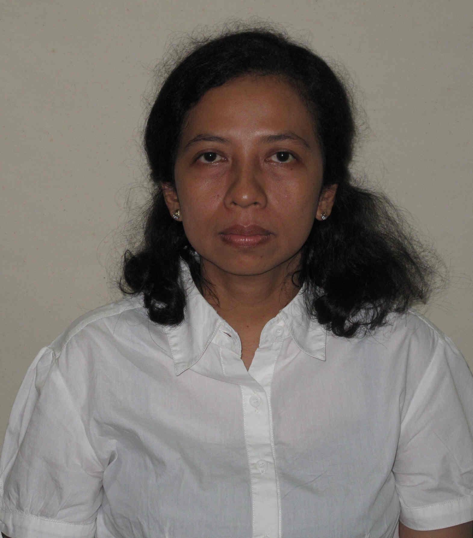 Enny Noegraheni Hindarwati, S.P, M.M.