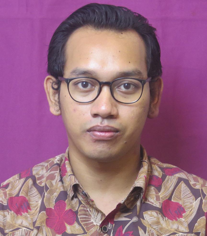 Ganang Aditiyo Prakoso, ST.Par., M.Par.