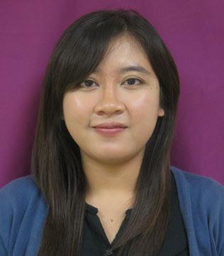 Irene Anindaputri Iswanto, S.Kom., M.Sc.Eng.