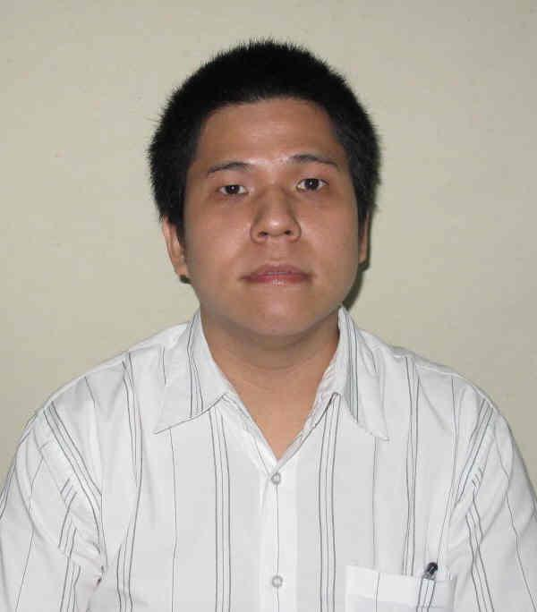 Ali Gunawan, S.Kom., M.M.