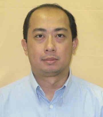 Raymondus Raymond Kosala, Ph.D.