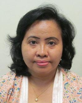 Ir. Fransisca Dini Ariyanti, M.T.