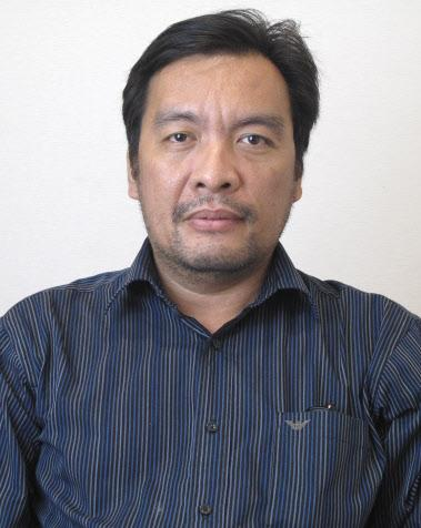 Dr. Ir. Nuah P. Tarigan, M.A