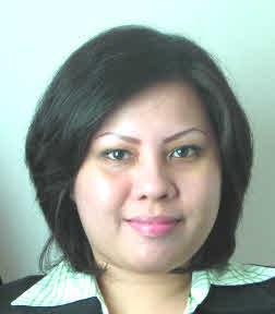 Shirley Agusthina, S.Kom., M.M.