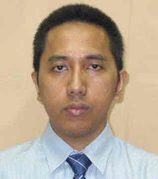 Firza Utama Sjarifudin, S.T., M.Eng., Dr.Eng.