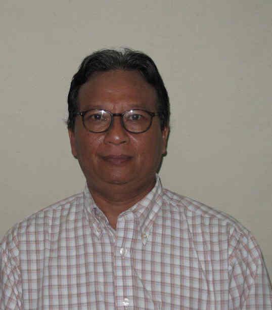 Dr. Ir. Sutoro, M.S.