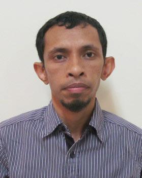 Dr. La Mani S.IP., M.Sc.