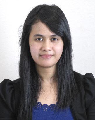 Udiana Puspa Dewi, S.S., MA