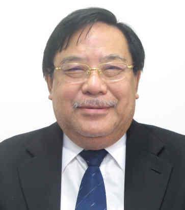 Prof. Dr. Gerardus Polla, M.App.Sc.