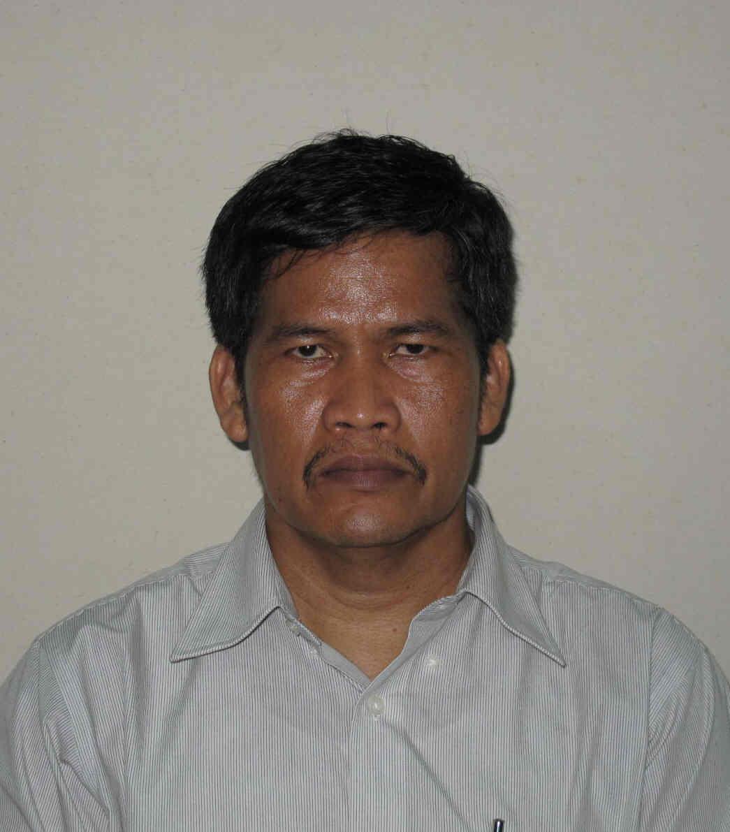 Malem Sendah Sembiring, Drs., MA