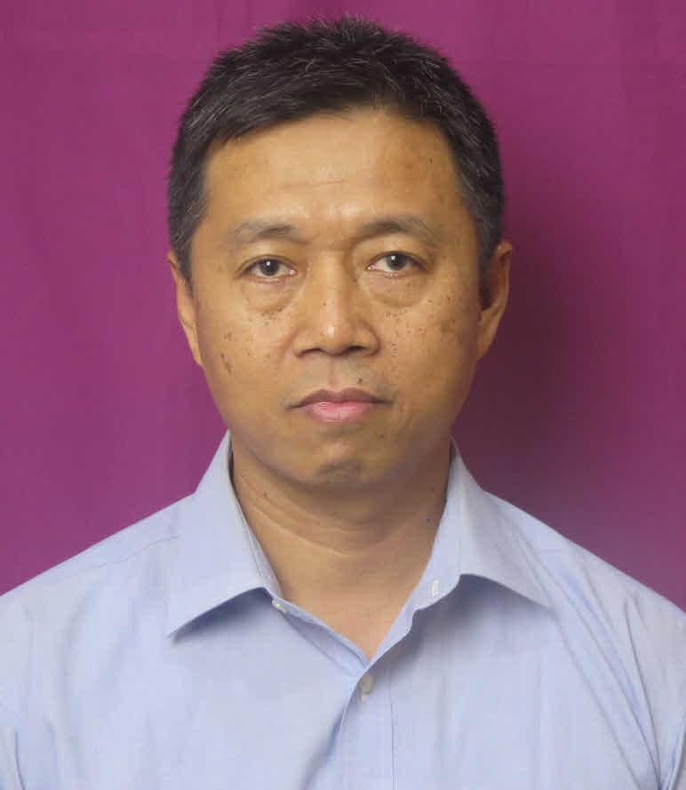 Dr. Eng. Suryadi, S.Si., M.Eng.,