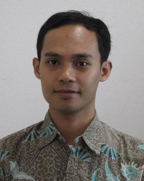 Alex Maulana Muqarrabin, S.E., M.M.