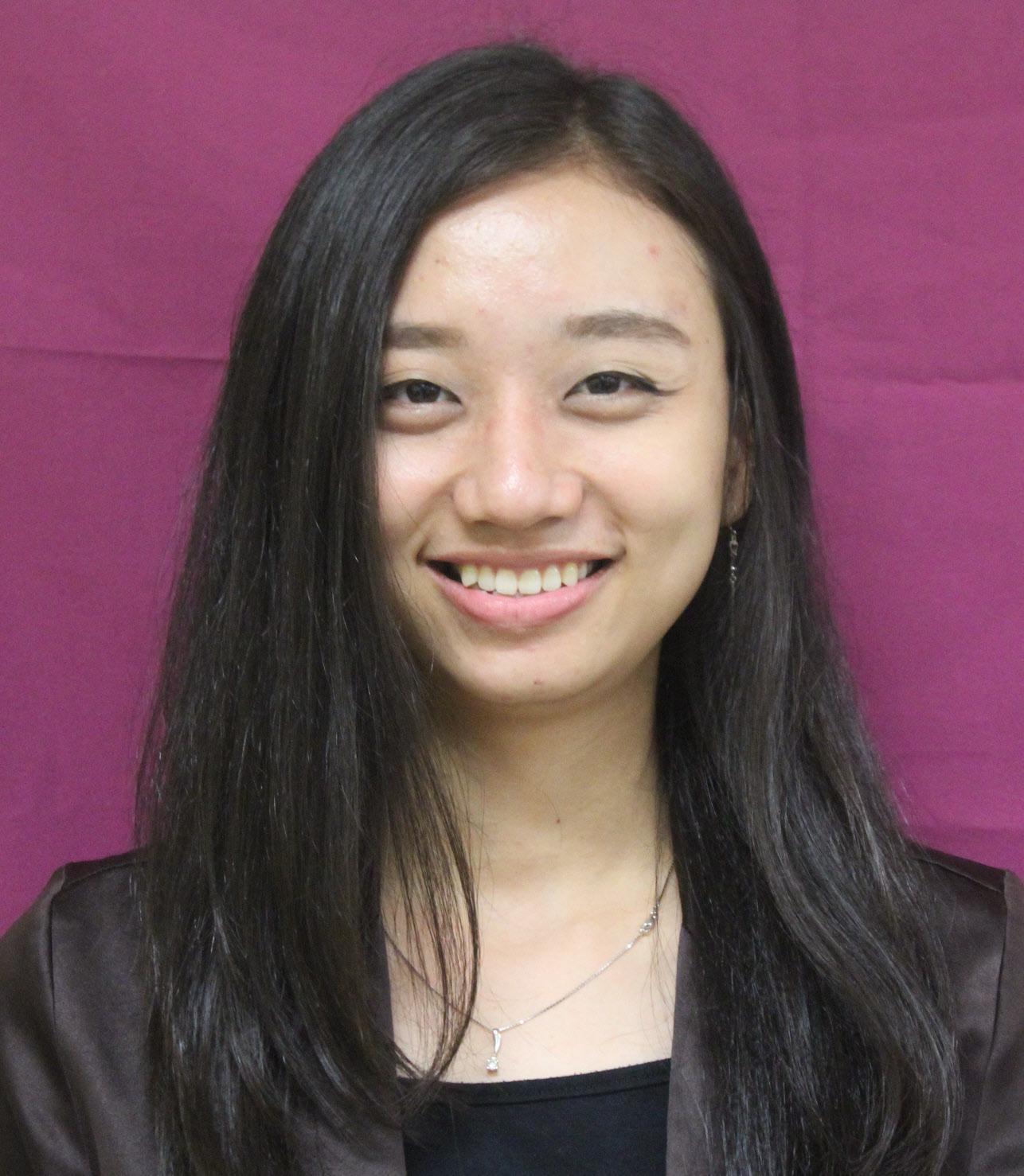 Putri Mustika Susilo, S.S, MTCSOL
