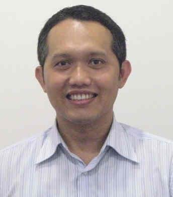 Irfan Rifai, S.Pd., M.Ed., Ph.D