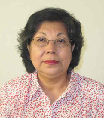 Dr. Titik Indrawati, S.E., M.E.