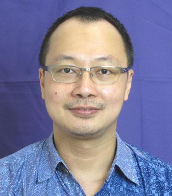 Dr. Wibowo Kosasih, M.Comm.
