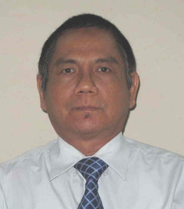 Drs. Yusrizal Oenzil, M.Sc.