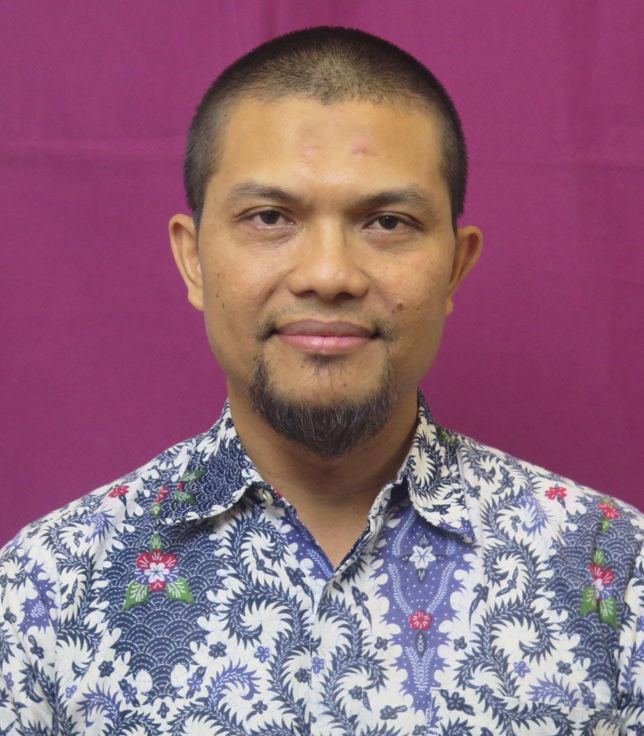 Irmawan Rahyadi, S.Sos., Mgr, Ph.D
