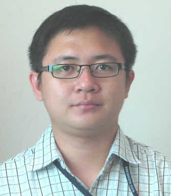 Dr. Derwin Suhartono, S.Kom., M.T.I.