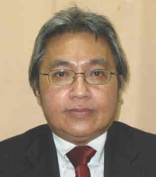 Prof. Ir. Bahtiar Saleh Abbas, M.Sc., Ph.D.