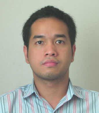 Fuadi Arif Nasution, S.T., M.Eng.