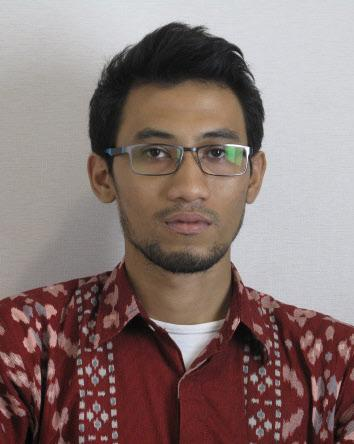 Rangga Aditya, S.Sos., M.Si