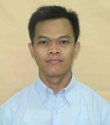 Dr. Suharjito, S.Si., M.T.