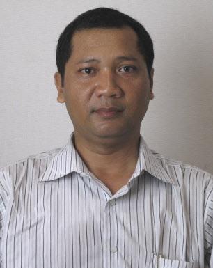 Andreas Raharto Condrobimo, S.I.P., M.Kom.
