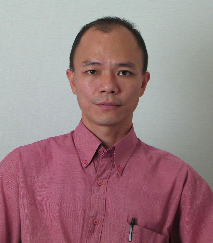 Suryanto, S.Kom., M.M.
