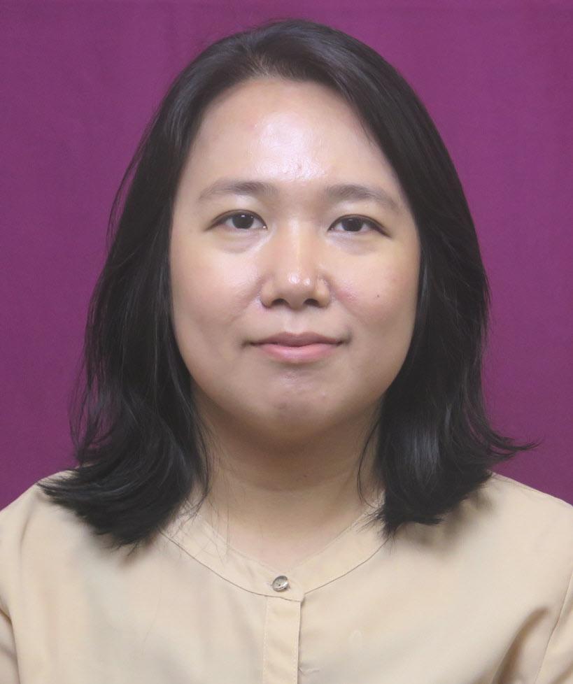 Stephanie Bangapadang, S.E., ME.