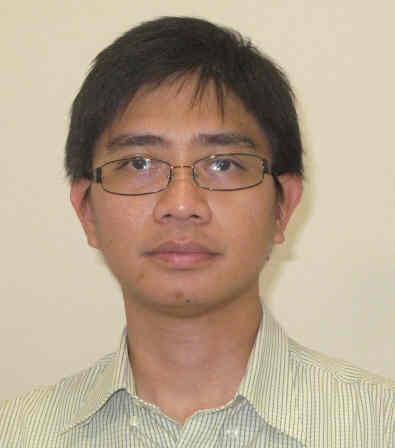 Dr. Johan Muliadi Kerta, S.Kom., M.M.