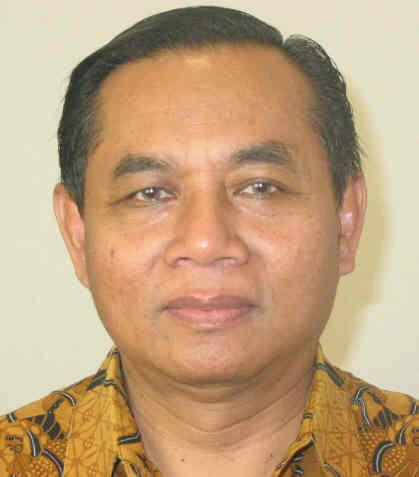 Dr. Ir. Harisno, M.M.