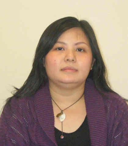 Anita Rahardja, S.Sn., M.Ds.