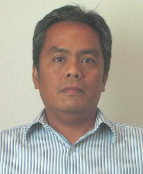 Agus Riyanto, S.H., LLM.